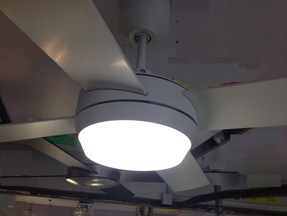Gucci air ceiling fans 風扇燈吊扇燈
