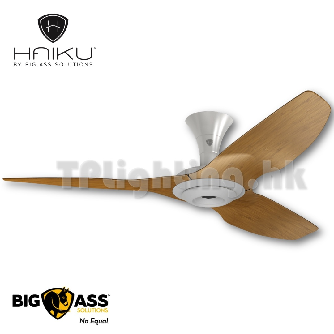 Bigass Haiku Fans Hong Kong Ceiling Fans Specialist Showroom By Tri Light Zone